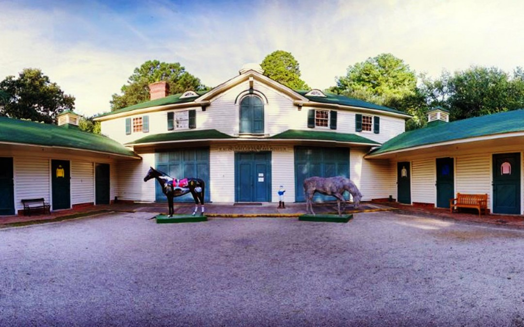 Thoroughbred Racing Hall of Fame Temporarily Closed for Repairs