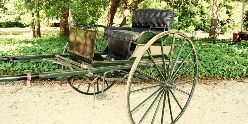 Clifford S. Gerde Carriage Museum Announces New Sunday Hours