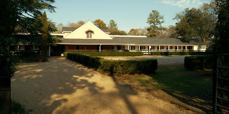Historic Stable and Barn Tour September 10th, 2016