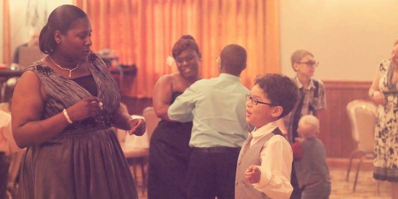 1st Annual Mother & Son Ball To Be Held