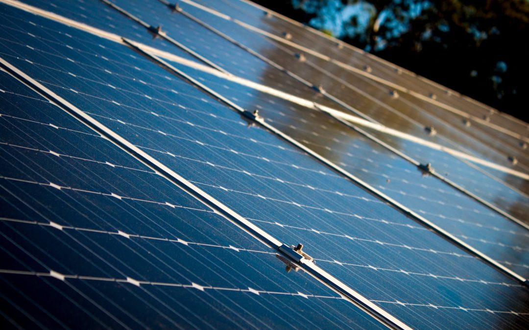 City Energy and Environmental Committee to Host Third Solar 101 Workshop