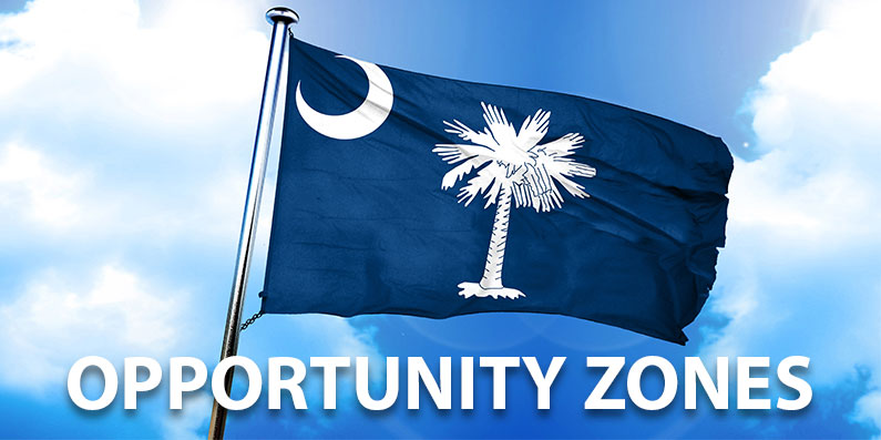 Governor Nominates Aiken's Northside For Opportunity Zones