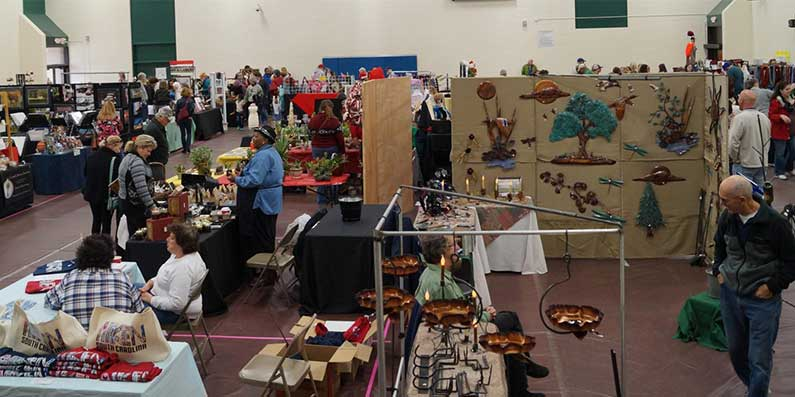 Aiken Christmas Craft Show 2020 The 48th Annual Christmas Craft Show Accepting Applications | City