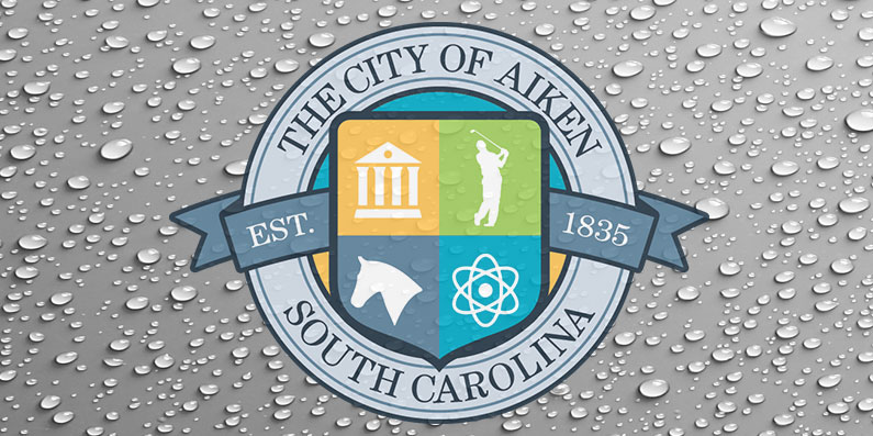 The City of Aiken Will Be Operating Today During Normal Business Hours