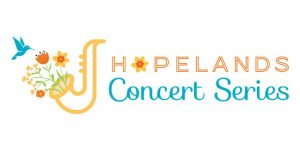 45th Annual Hopelands Concert Series @ Hopelands Garden