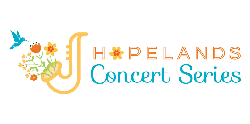45th Annual Hopelands Concert Series