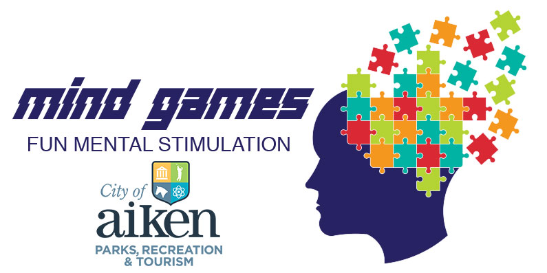Mind Games Provides Fun Mental Stimulation at Smith – Hazel Recreation Center