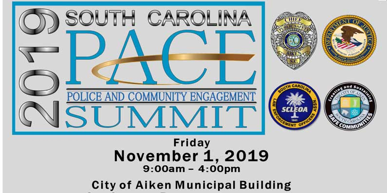 2019 Police And Community Engagement ( P.A.C.E.) Summit