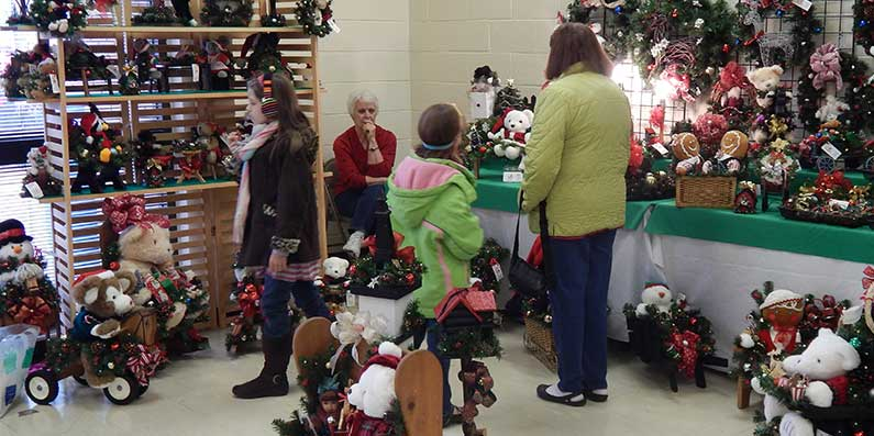 Save the Date – 49th Annual Christmas Craft Show