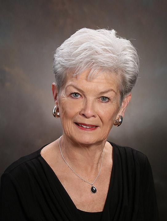 Kay Brohl