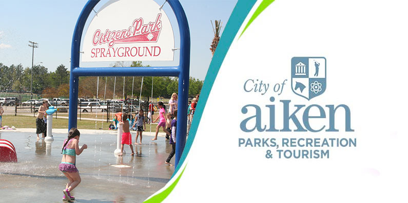 City of Aiken Parks, Recreation and Tourism Announce Reopening