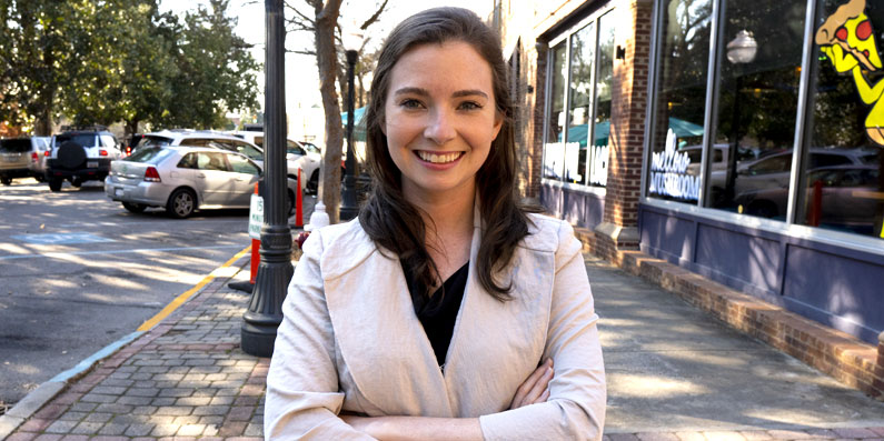 City of Aiken Announce New Assistant City Manager