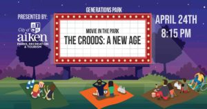 Movie in the Park @ Generations Park