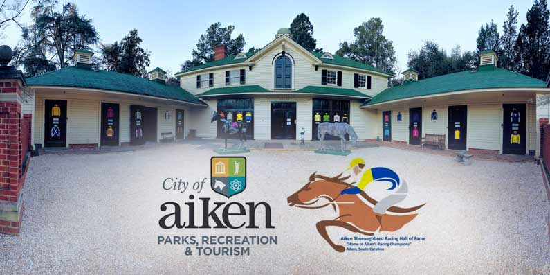 Aiken Thoroughbred Racing Hall of Fame and Museum Receives Grant