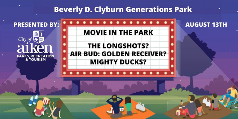 Movie Night in the Park is Back