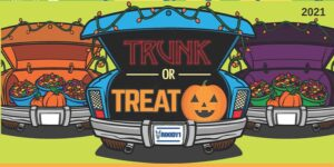 Trunk or Treat @ Citizens Park